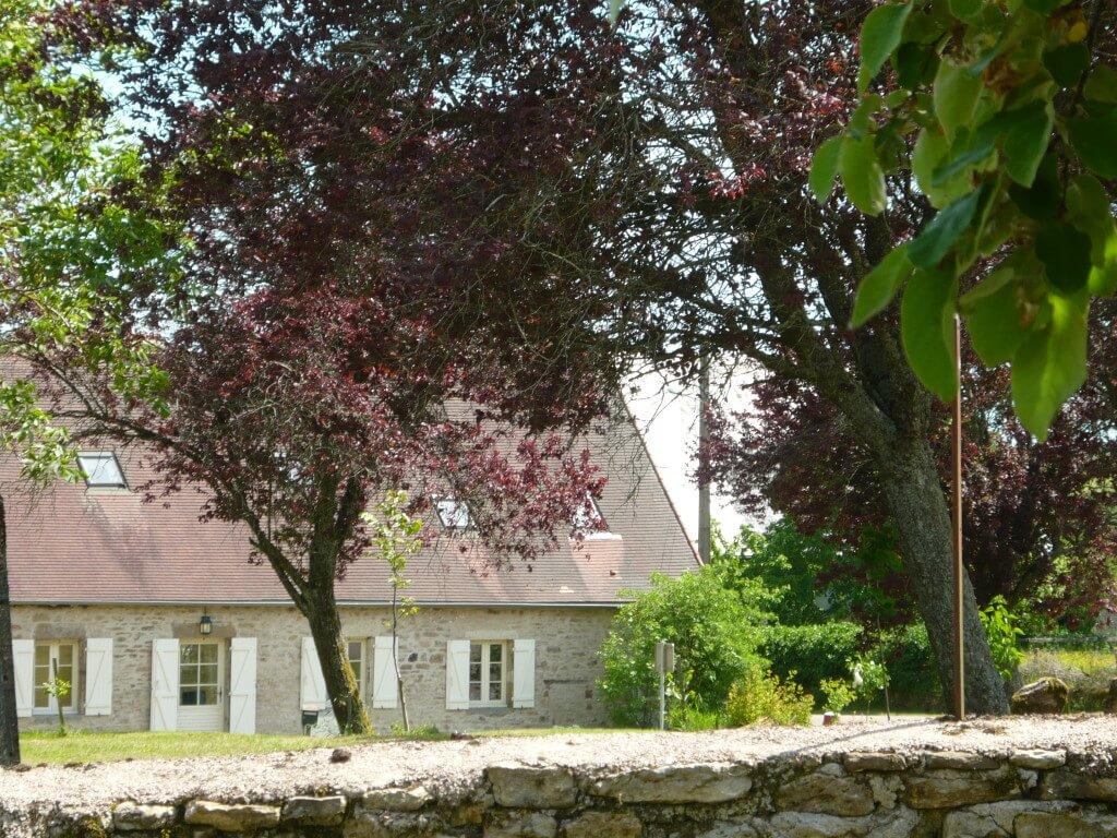 B & B Farmhouse Morvan